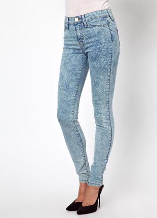 Skinny jeans river island