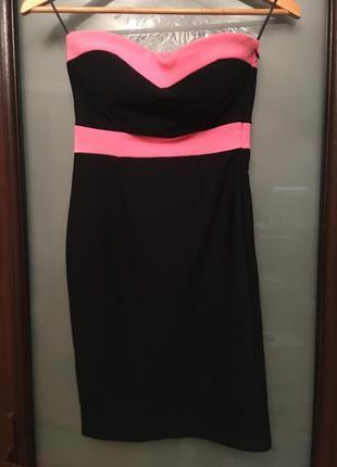Платье топ tally well