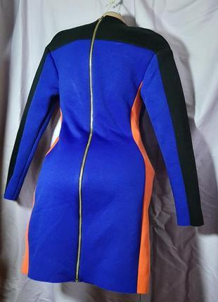 Платье неопрен3 фото