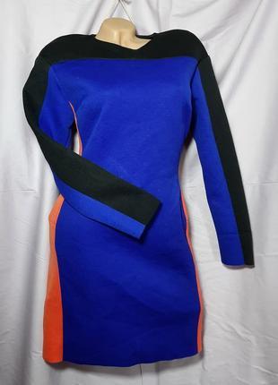 Платье неопрен2 фото
