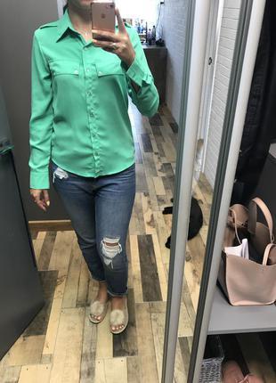 Супер блузка asos