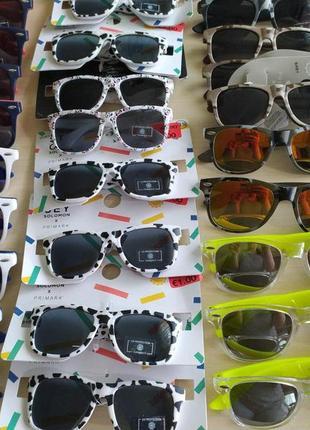 Розпродаж!!!окуляри сонцезахисні