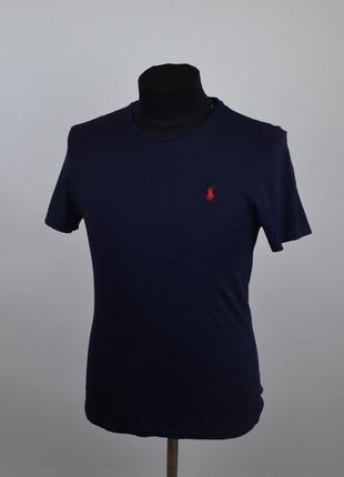 Мужская футболка polo ralph lauren оригинал