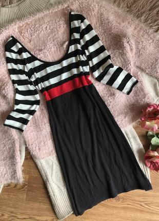 Трикотажное платье(s)