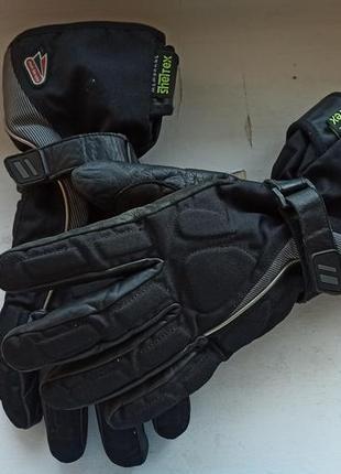 Перчатки hein gericke