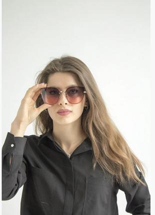 Очки. модные солнцезащитные очки 2021