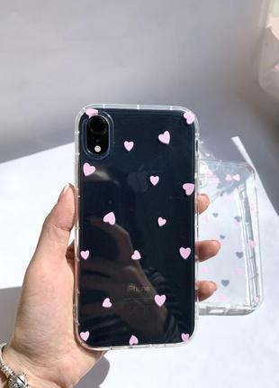 Чехол для айфон 7 plus 8 plus x