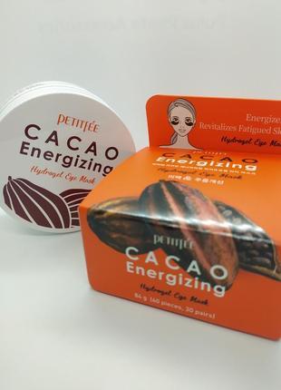 Патчи cacao energizingот petitfee