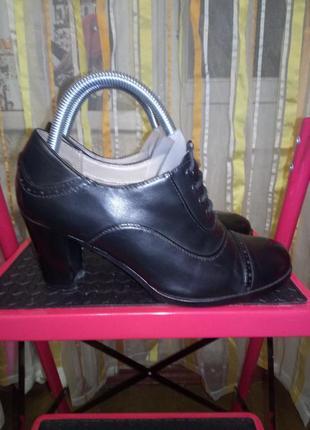 Весенние туфли