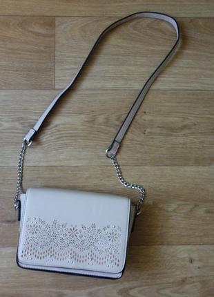 Новая сумка через плечо, кросс боди new look