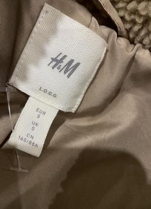 Плюшевая куртка, куртка тедди, меховая , шуба искусственная2 фото