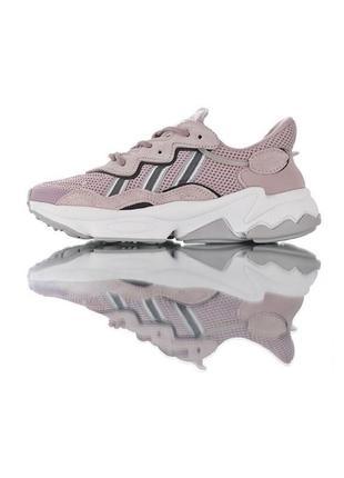 Женские кроссовки adidas ozweego adiprene rouse