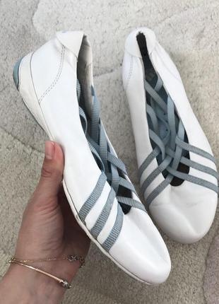 Туфли кроссовки adidas 35 р