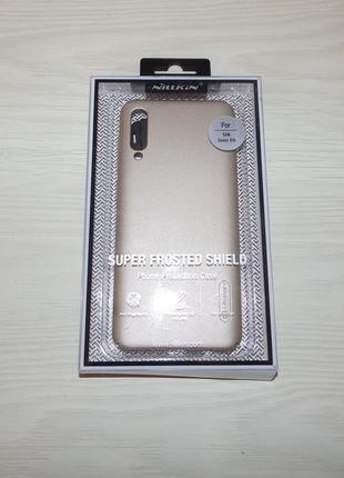 Чехол для смартфона nillkin samsung galaxy a50 / a30s  super frosted