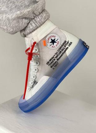 Converse vulcanized, женские кроссовки / кеды конверс