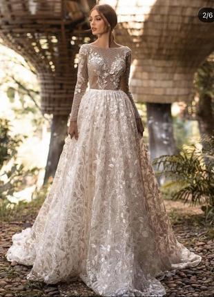 Весілля сукня / свадебное платье