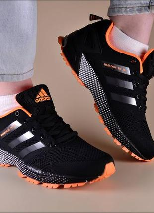 Женские кроссовки adidas marathon bo
