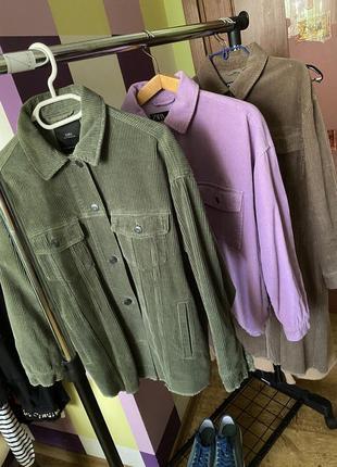 Рубашка zara пиджак жакет куртка
