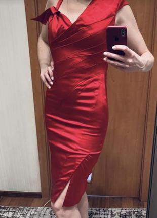 Шикарне плаття karen millen!!!!