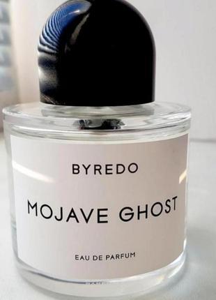 Оригинал❣byredo mojave ghost