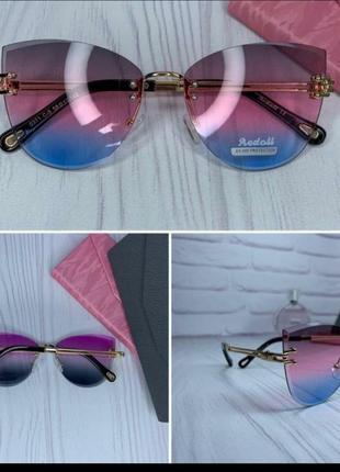 Крутые фирменные очки