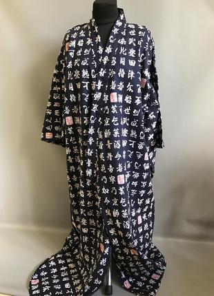 Юката кимоно япония
