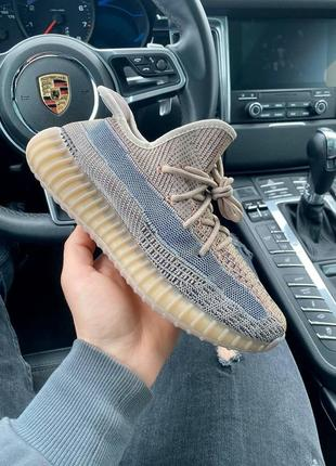 Кроссовки adidas yeezy boost 350 v2