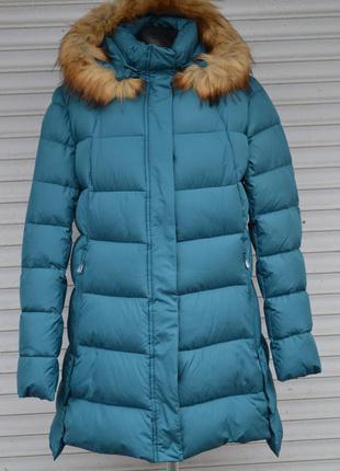 Акция! женская куртка, пуховик snowimage  xl, xxl