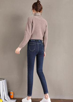 Noppies skinny - узкие джинсы скини стрейч джеггинсы оригинал s-m2 фото