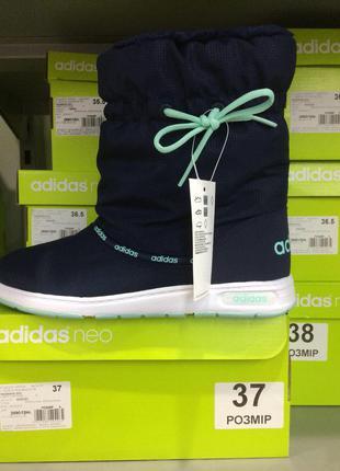 Женские сапоги adidas warm comfort, артикул aw4292 Adidas, цена ... a4207a252e6