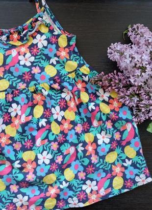 Літня сукня carters