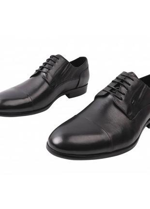 Туфли мужские классические basconi