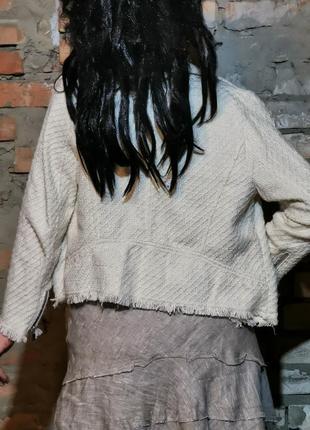 Курточка косуха2 фото