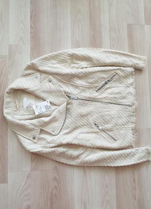 Курточка косуха3 фото