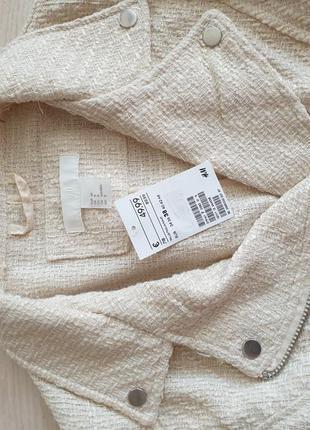 Курточка косуха4 фото