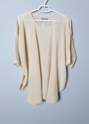 Cos легкая блуза