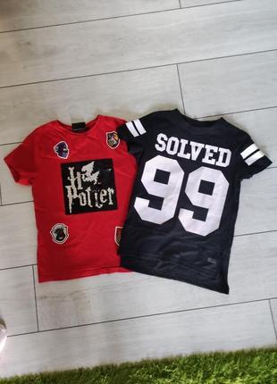 Дві футболочки