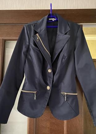 Пиджак деловой р. 46