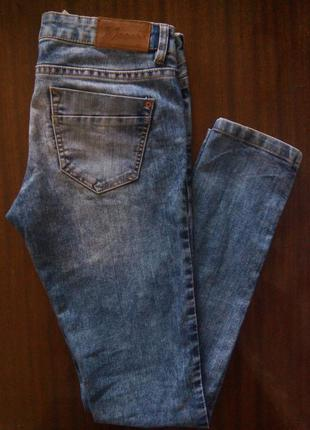 Классные джинсы jennyfer  скини  джегинсы1