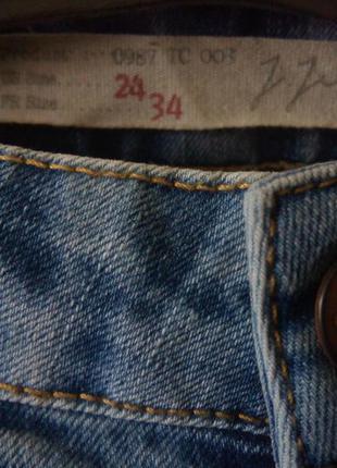 Классные джинсы jennyfer  скини  джегинсы3