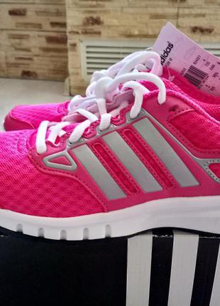Кроссовки adidas. original! galactic elite ladies running.