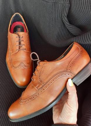 Шикарные туфли lloyd