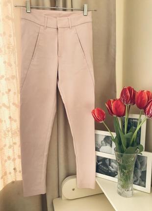 Класні базові штани брюки