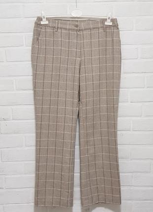 Скидка! стильные трендовые брюки