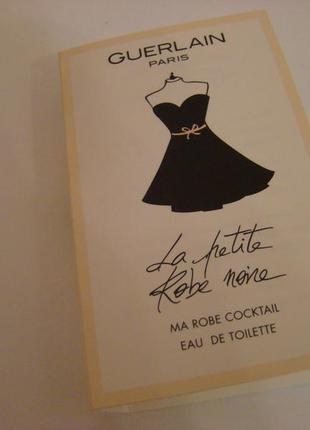 La petite robe noire ma robe coctail