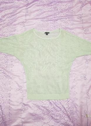 Кофта свитер amisu женская распродажа обмен