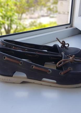 Crocs ( оригінал) 38 розмір