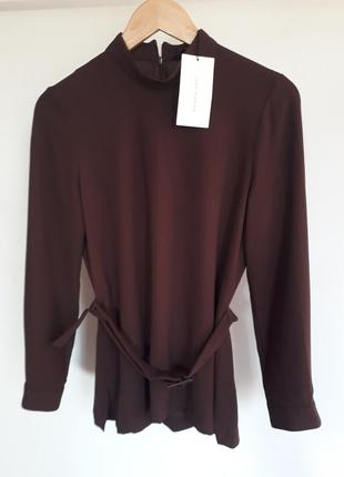 Блузка блуза zara