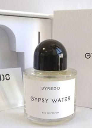 Byredo gypsy water распив оригинал! скидка до конца недели!