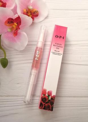 Роза масло для ногтей и кутикулы в карандаше разные ароматы probeauty
